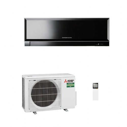 Mitsubishi Electric Air Conditioning MSZ-EF50VG ZEN Wall Mounted R32 5Kw/18000Btu Install Pack